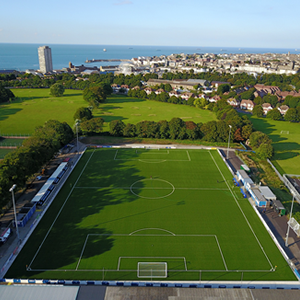 Hire our 3G Pitch