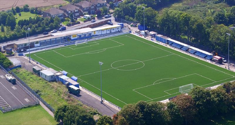 Margate FC To Launch Full Time  Academy