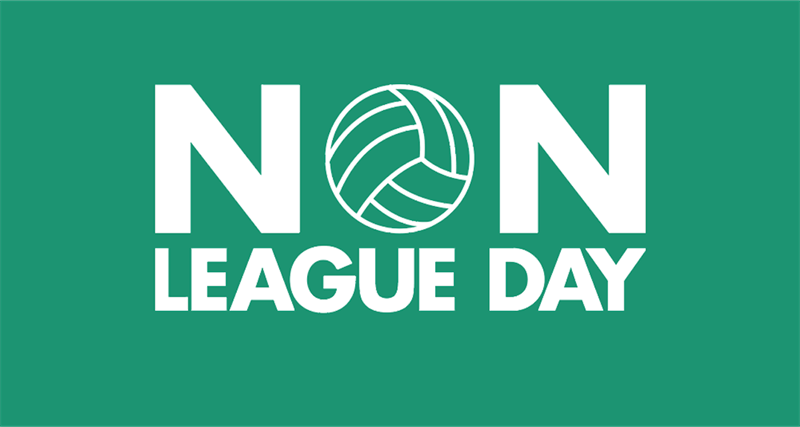 Non-League Day to help cure blood cancer