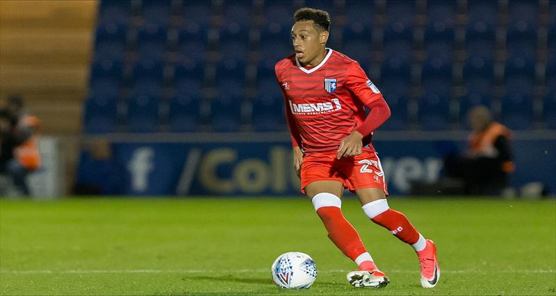 Simpson Joins Blues on Loan From Gills