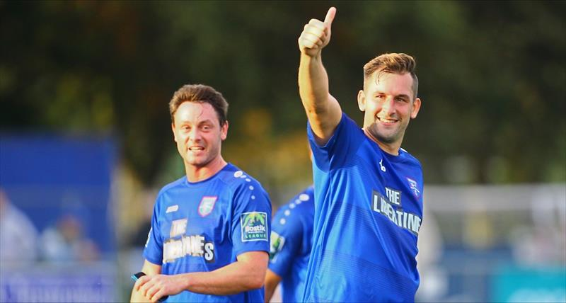Skipper Delighted With Win