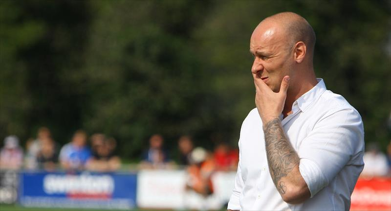 Watt Reflects On Billericay Loss