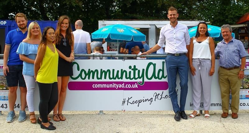 Community Ad Renew Partnership