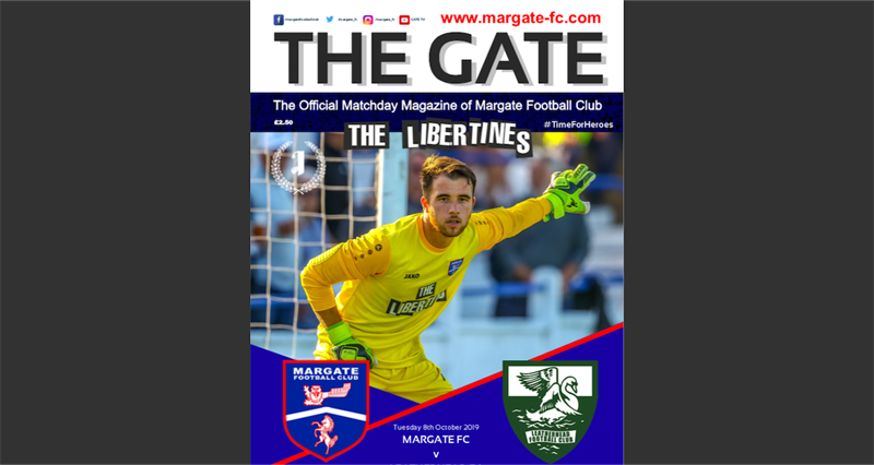 Download Leatherhead Programme