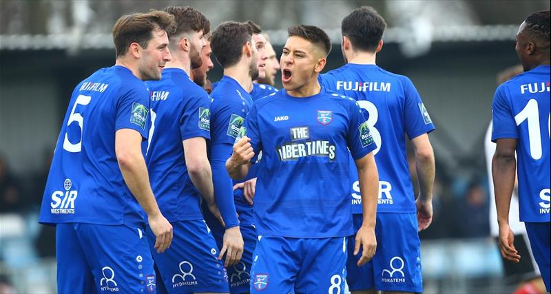 GATE 2019 Results News: Margate FC