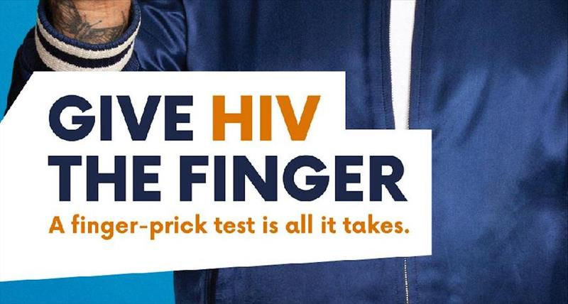 National HIV Testing Awareness Week.