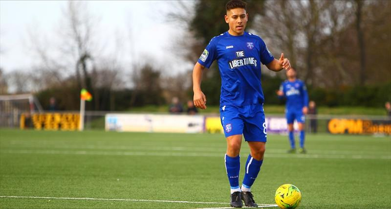 Robins Relishing Margate Run