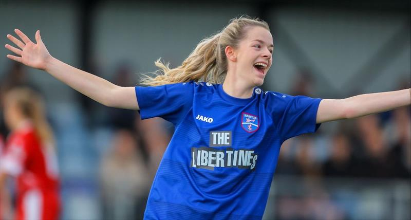 Bluebirds Extend Winning Run
