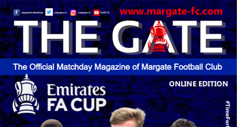 Download Match Day Magazine For Free