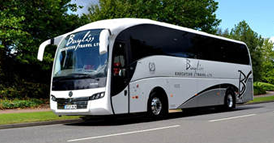 Mini-Bus Details To Bromley FC